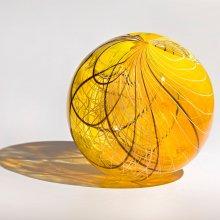 Lyra Orb by Nancy Callan