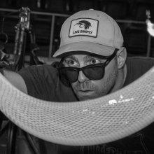 Jason Christian: Guest Artist Demonstration