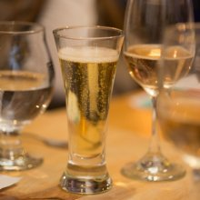 Behind the Glass: In-Cider Information