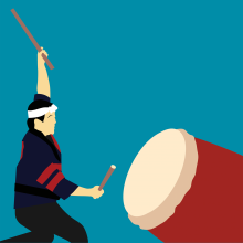 Little Gather: Taikoza