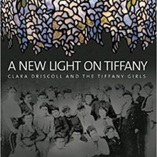 New Light on Tiffany book cover
