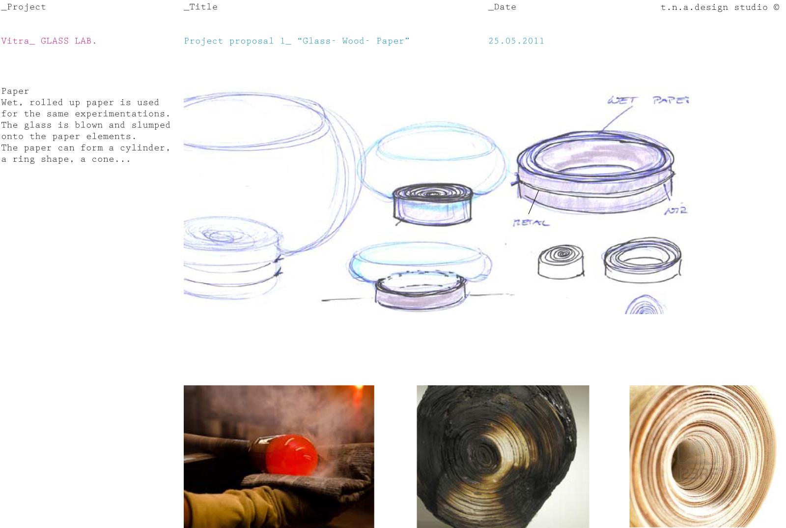 Tomoko Azumi and Barbara Etter GlassLab Design Program